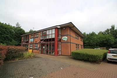 Thumbnail Office for sale in Mitchell Court, 7 Castle Mound Way, Rugby, Warwickshire