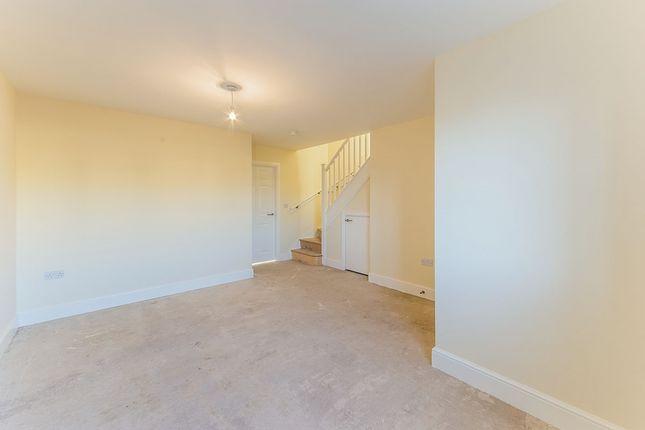 Living Room of Davy Close, Ollerton, Newark, Nottinghamshire NG22