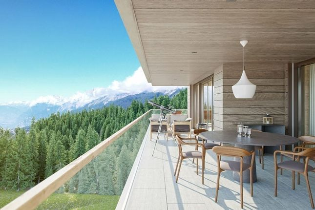Thumbnail Apartment for sale in Sierre, Switzerland