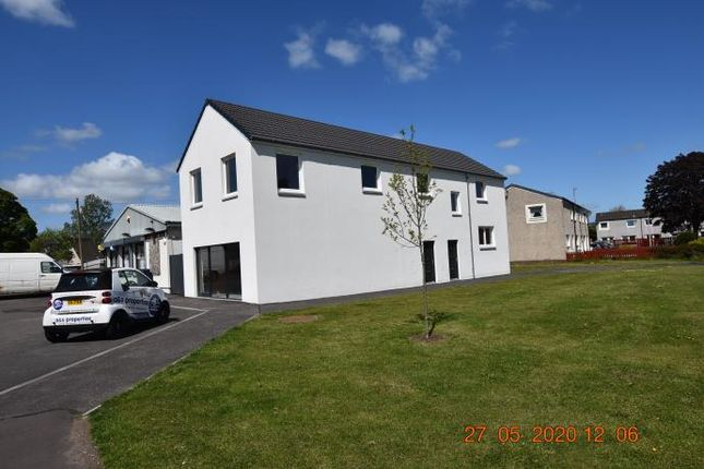 Thumbnail Flat to rent in 14 Green Road, Kinross