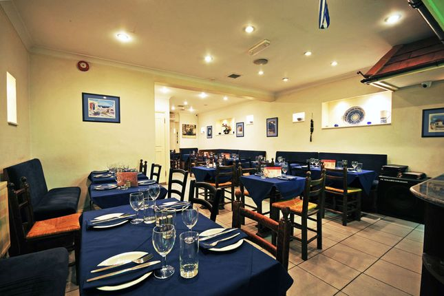 Restaurant/cafe for sale in Inverness Mews, Bayswater