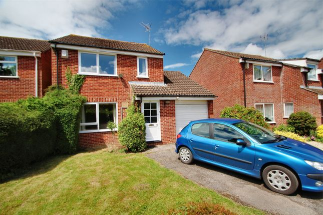 Thumbnail Detached house for sale in Hartley Close, Chipping Sodbury, South Gloucestershire