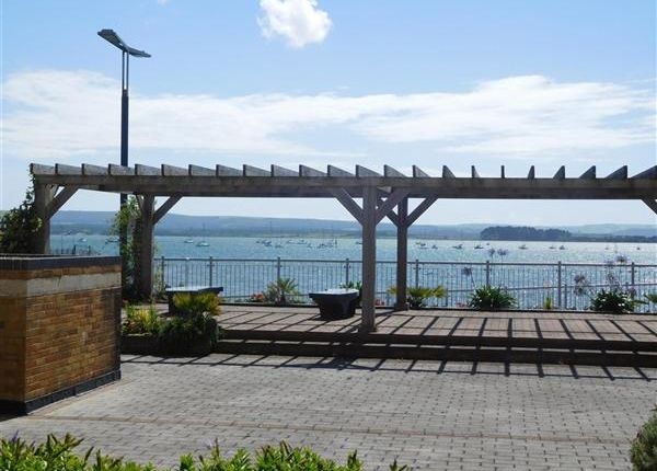 2 bed flat to rent in Sandpiper House, 15 Stone Close, Poole