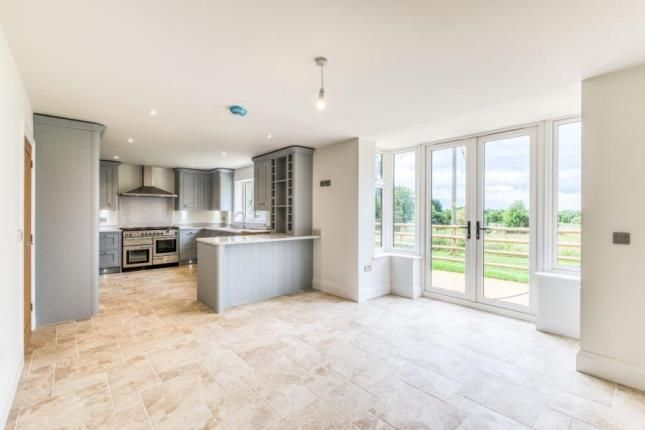 Thumbnail Detached house for sale in Bramleys, Stratford Road, Weston Subedge, Chipping Campden
