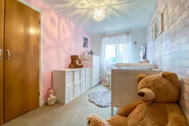 Bedroom of Brinklow Road, Binley, Coventry CV3