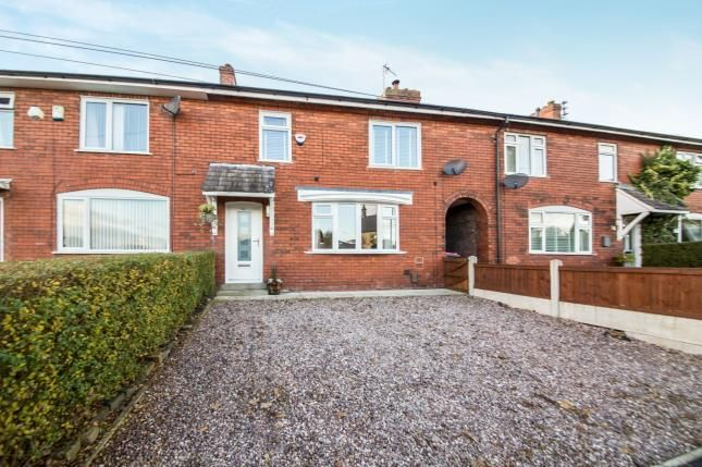 Thumbnail Terraced house for sale in Peel Lane, Little Hulton, Manchester, Greater Manchester