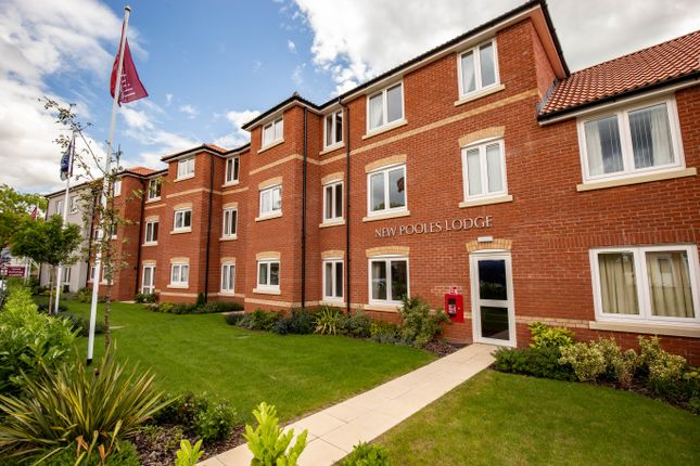 1 bed flat for sale in Maywood Crescent, Fishponds, Bristol BS16