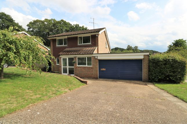 Thumbnail Detached house for sale in Hollingsworth Road, Croydon, Surrey