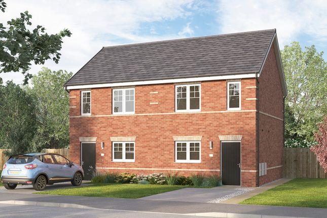 2 bedroom property for sale in St. Catherines Villas, Wakefield