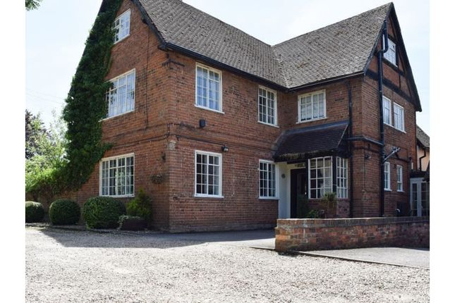 Thumbnail Detached house to rent in Coughton Hill, Alcester