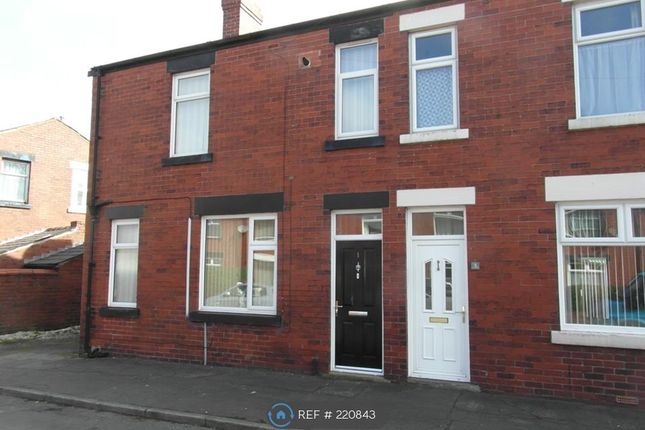 Thumbnail End terrace house to rent in Chorley, Chorley
