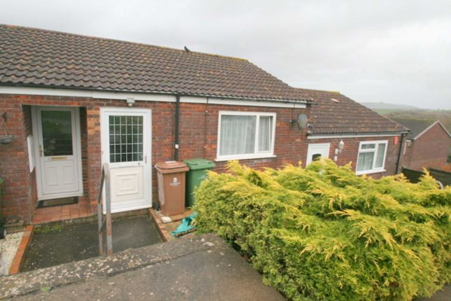 Thumbnail Terraced house for sale in Bradfield Close, Plymouth