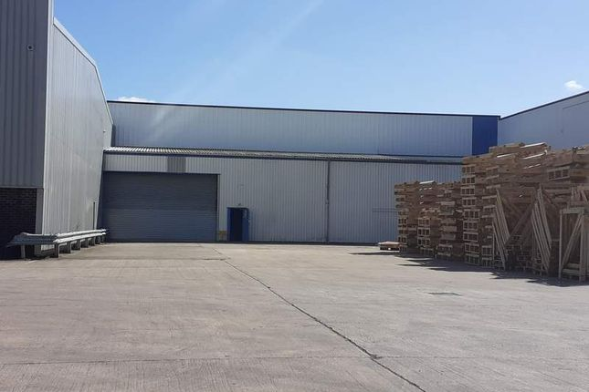 Thumbnail Light industrial to let in Epic Park - Unit 3, Halesfield 7, Telford