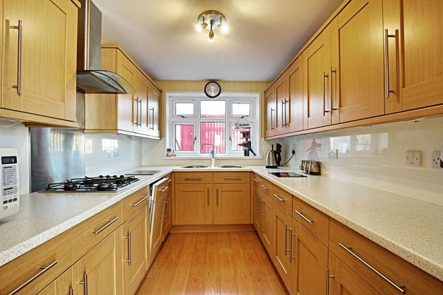Thumbnail Semi-detached house for sale in Hull Road, Hedon, Hull