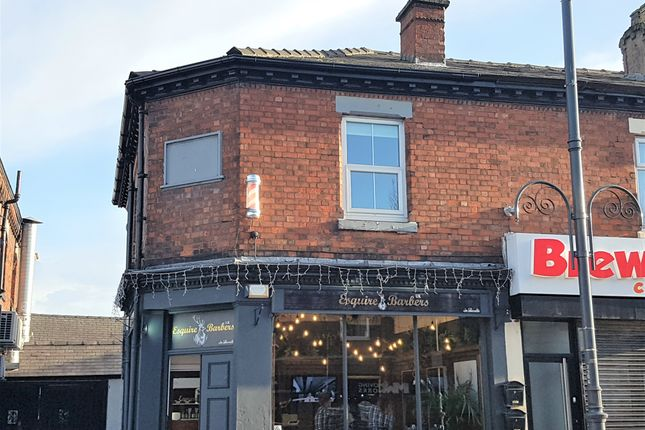 Thumbnail Flat to rent in 70A Liverpool Road North, Burscough