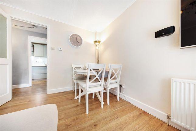 Dining Room of Edgington Road, London SW16