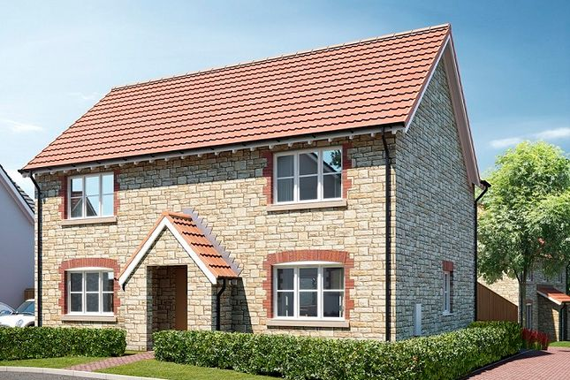 """Thumbnail Property for sale in """"The Camberly"""" at Studley Lane, Studley, Calne"""