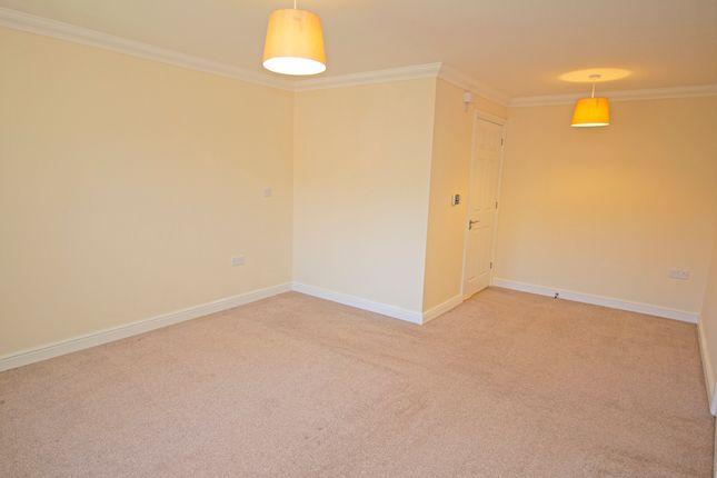 Master Bedroom of Caradon Close, Derriford, Plymouth PL6