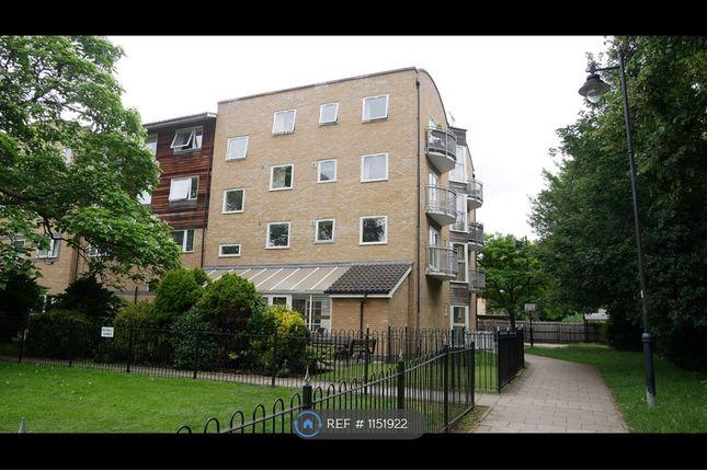 Thumbnail Flat to rent in Macmillan Way, London