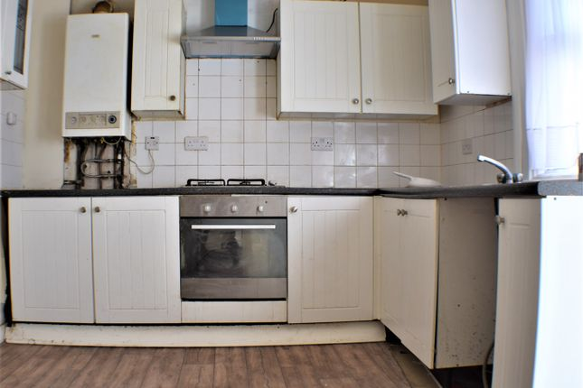 Terraced house for sale in Green Lane, Ilford
