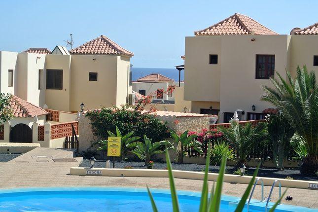 Thumbnail Detached house for sale in Pablo Picasso, Caleta De Fuste, Antigua, Fuerteventura, Canary Islands, Spain