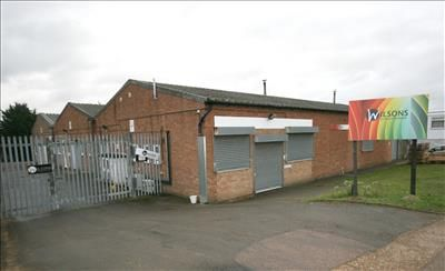 Thumbnail Light industrial to let in 7 Grange Way, Colchester, Essex
