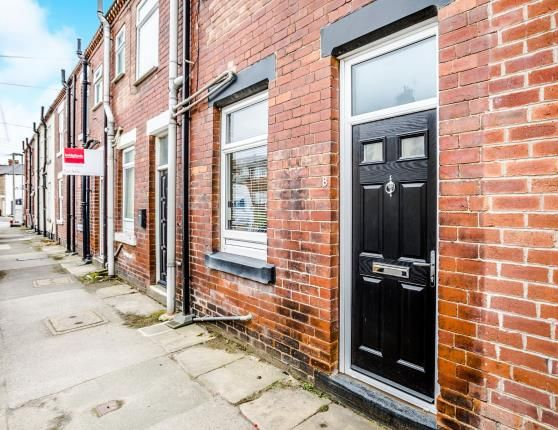 Thumbnail Terraced house for sale in Bottom Boat Road, Stanley, Wakefield, West Yorkshire