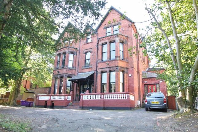 4 bed flat for sale in Aigburth Drive, Sefton Park, Liverpool L17
