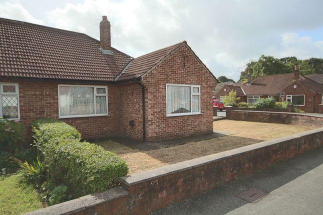 Front of Whitefield Road, Penwortham, Preston PR1