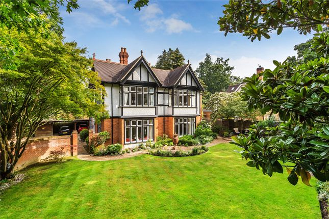 Picture No. 07 of Whynstones Road, Ascot, Berkshire SL5