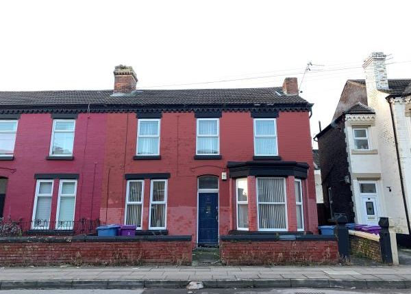 26 Salisbury Road, Wavertree, Liverpool L15