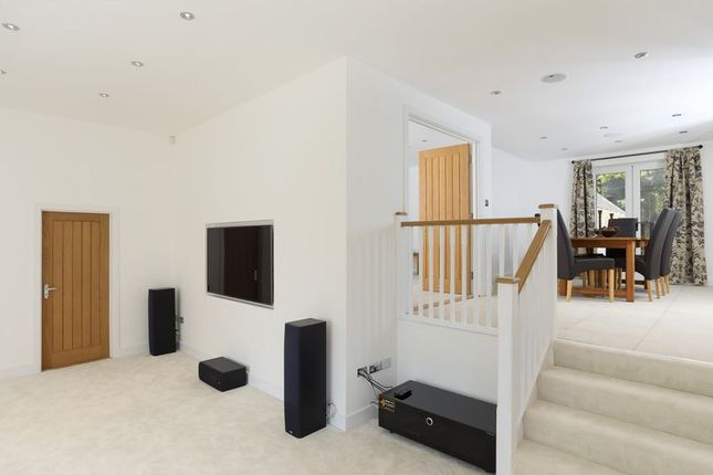 Living Room of Whitenbrook, Hythe CT21