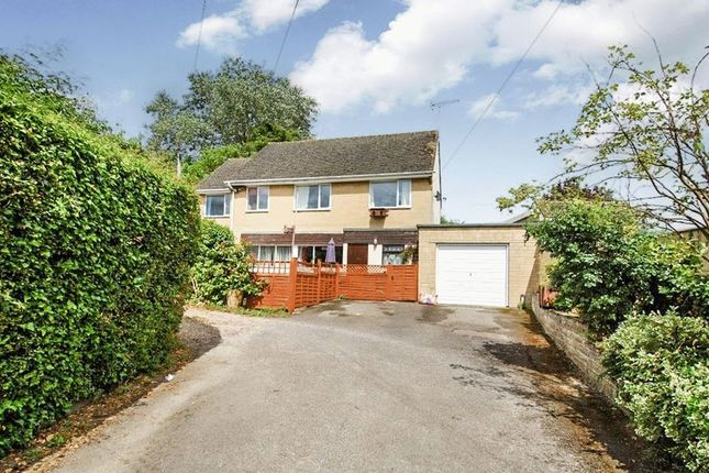 Thumbnail Detached house for sale in Nethercote Road, Tackley, Kidlington