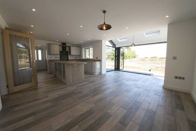 Thumbnail Detached house for sale in Rose Meadow, Pennington, Ulverston, Cumbria