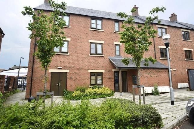 Thumbnail Flat to rent in The Green, Church Street, Burbage, Hinckley