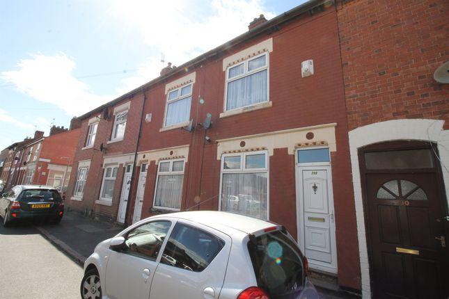Harrison Road, Belgrave, Leicester LE4