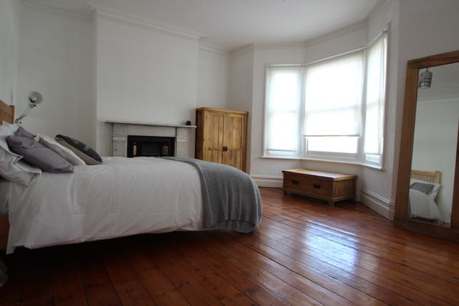 Thumbnail Terraced house to rent in Norfolk Road, Thornton Heath