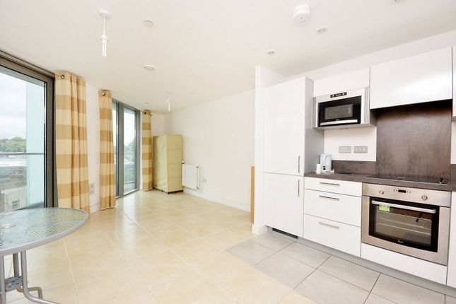 Thumbnail Flat to rent in Loampit Vale, Lewisham