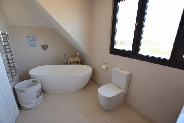 Bathroom of Old Martello Road, Pevensey Bay BN24