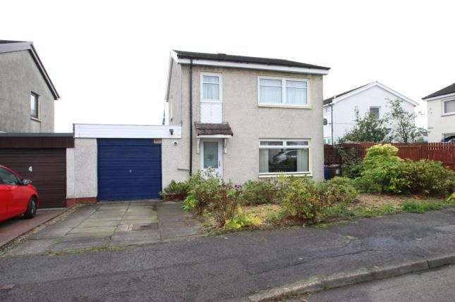 Thumbnail Detached house for sale in Kenmure Place, Stenhousemuir, Larbert, Stirlingshire