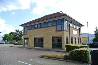 Thumbnail Office for sale in 9 Misnter Court, Tuscam Way, Camberley, Surrey