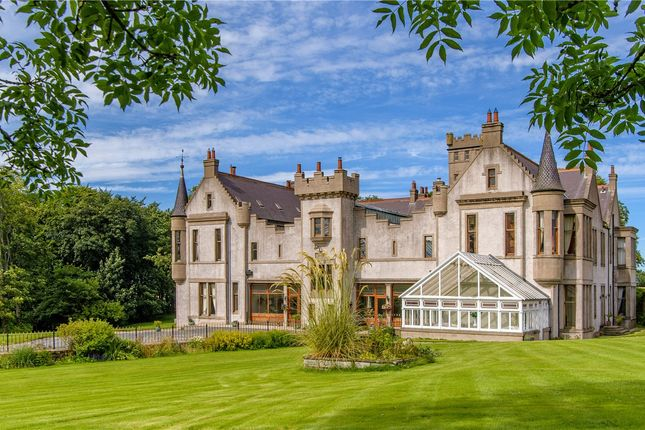 Thumbnail Detached house for sale in Tillycorthie Mansion House, Udny, Ellon, Aberdeenshire