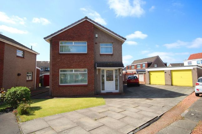 Thumbnail Detached house for sale in Findhorn Avenue, Renfrew