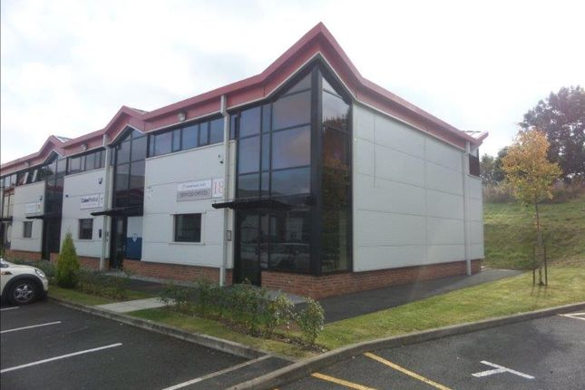 Thumbnail Office to let in Unit 14, Cunningham Court, Lions Drive, Blackburn