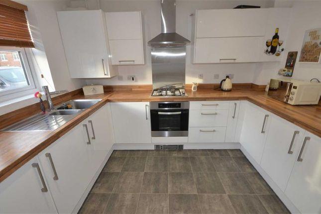 Kitchen of Ilberts Way, Pontefract WF8