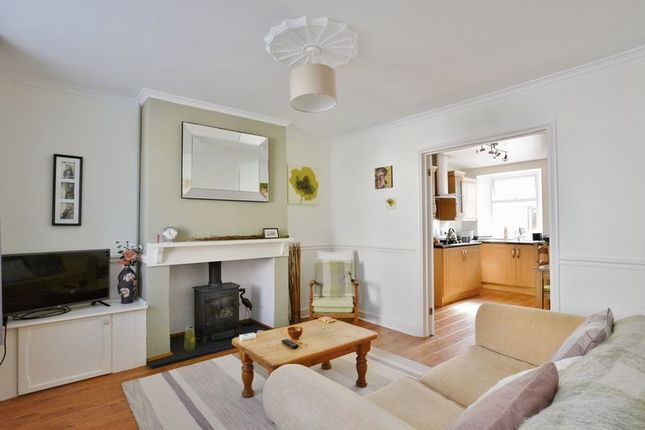 Thumbnail Terraced house for sale in Trumpet Terrace, Cleator
