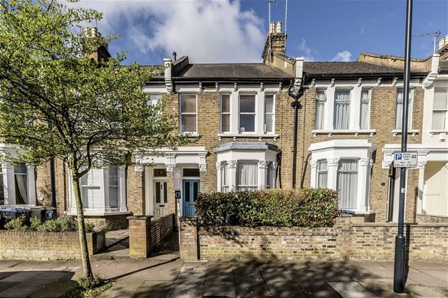 Thumbnail Terraced house for sale in Honiton Road, London
