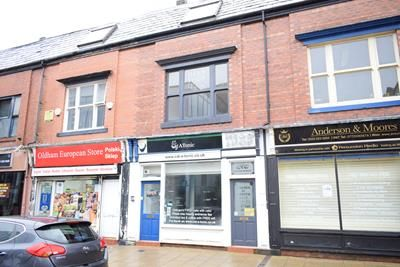 Thumbnail Office to let in First Floor, 49 Union Street, Oldham