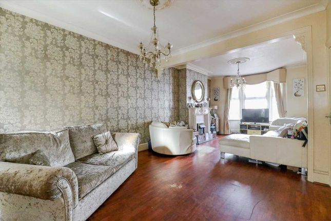 Thumbnail End terrace house for sale in Malvern Road, Enfield