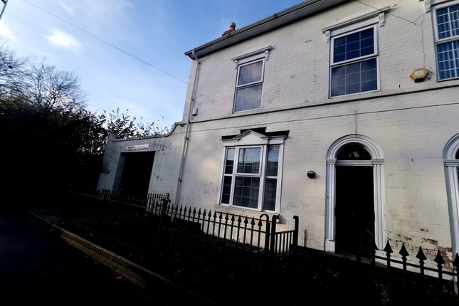 Thumbnail Detached house to rent in Villa Road, Handsworth